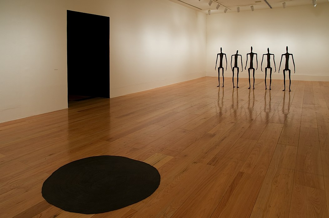 ANTONY GORMLEY, 2008