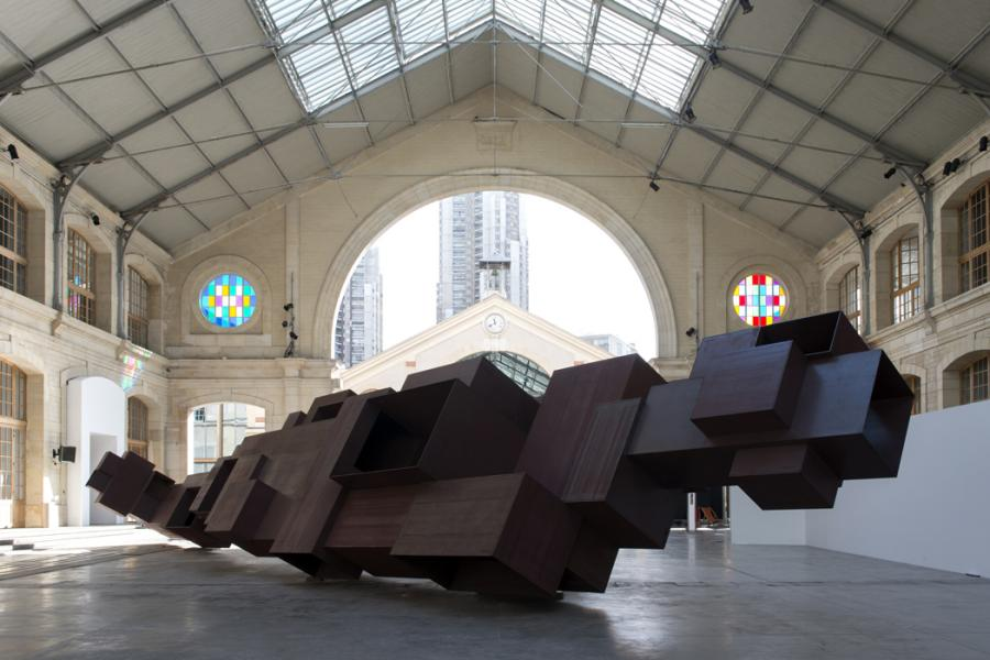 VESSEL, 2012