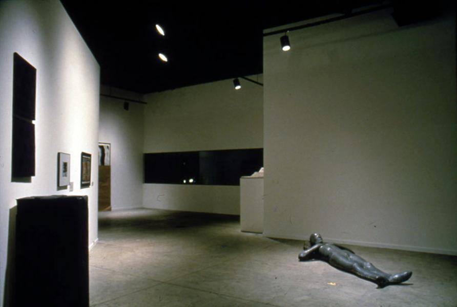 UNTITLED [SLEEPING FIGURE], 1983