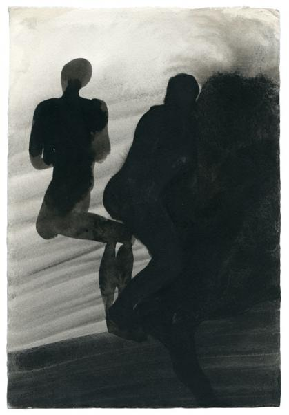 BODY, VOID, SHADOW, 1995