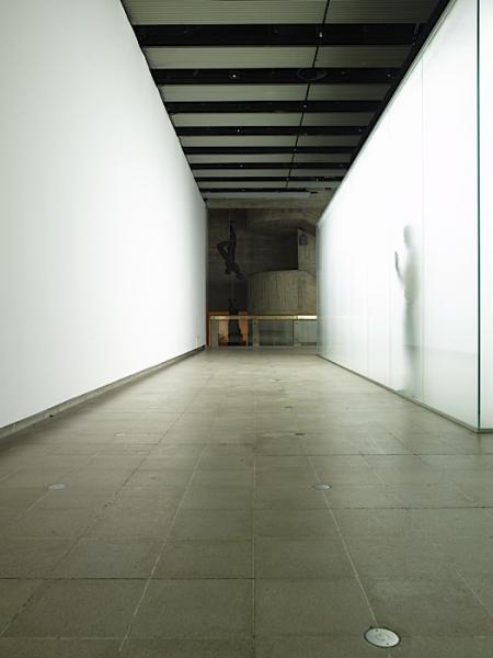 BLIND LIGHT, 2007